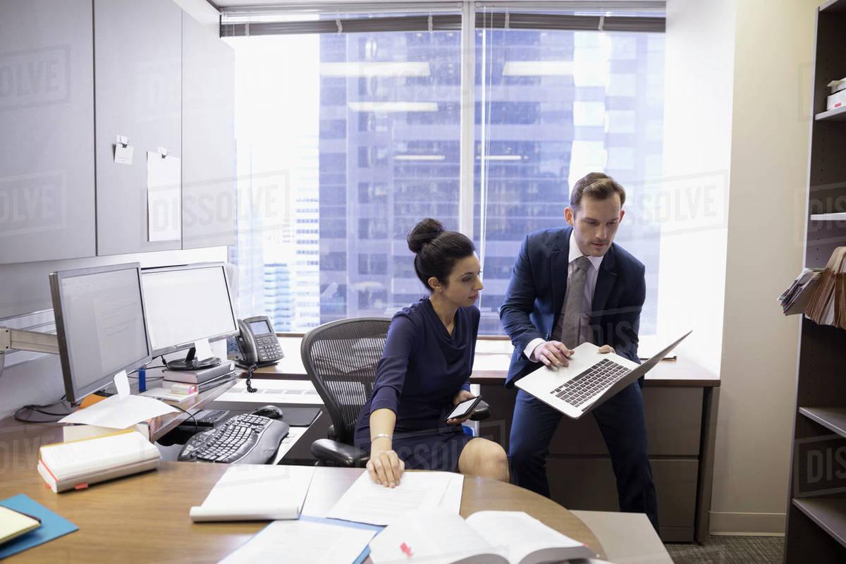 Benefícios da Criação de Site Para Advogados